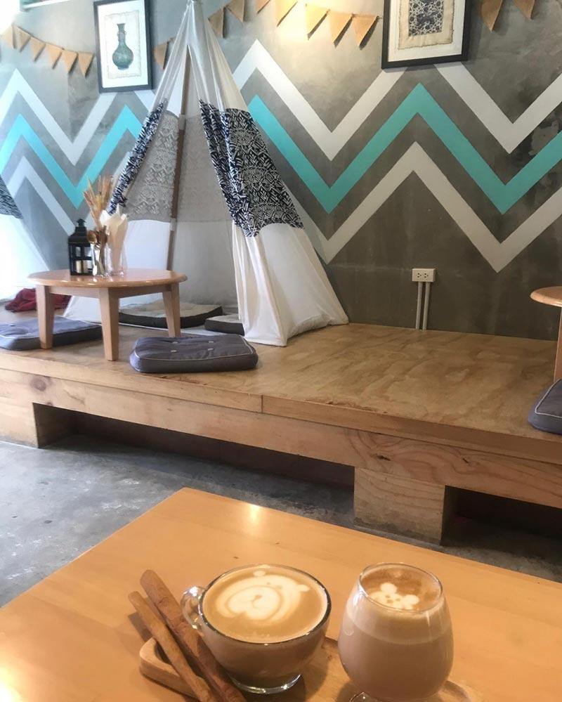 ร้านกาแฟ ภูเก็ตวิวสวย