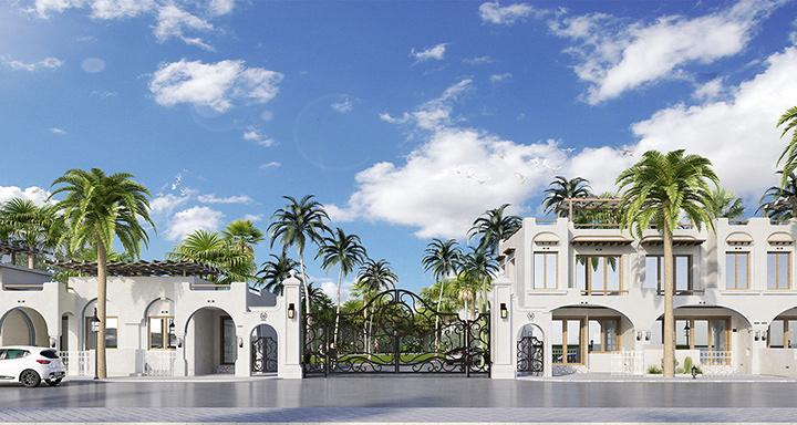 Phuket House 2021