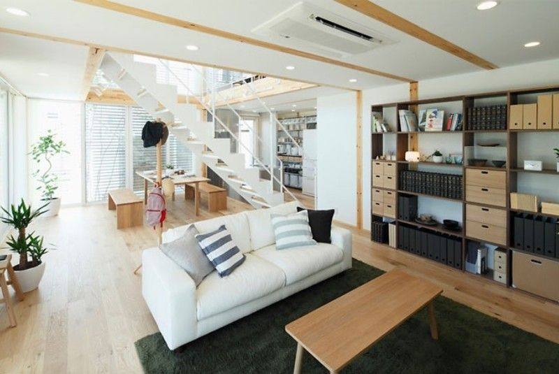 minimal home decoration