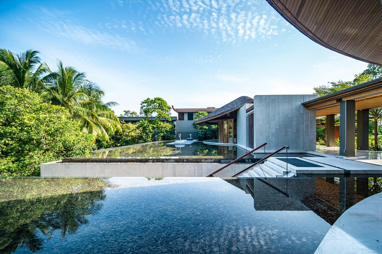 Resort 5 stars