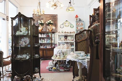 vintage home decoration